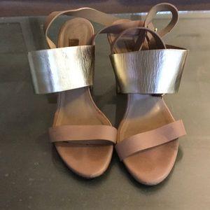 Dee Keller Sandals